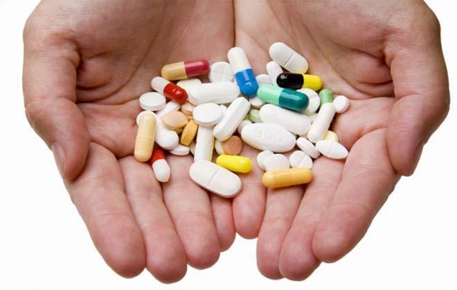 Таблетки для лечения сепсиса