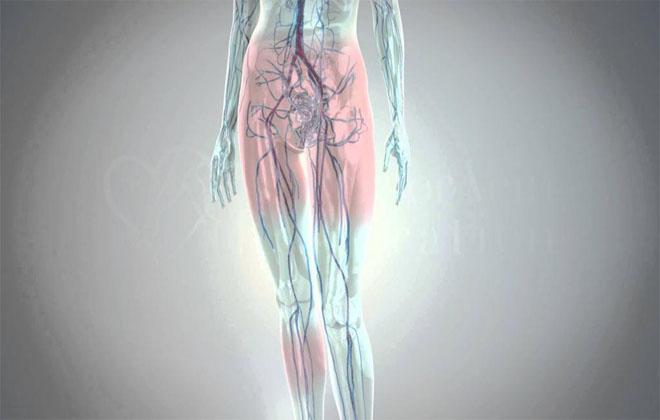 Венозная гипоксемия