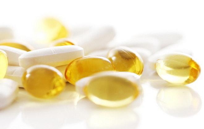 Витамины инсульт